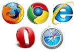 Использование интернет-браузеров