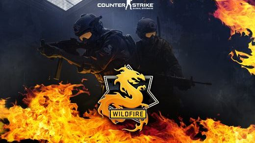 Operation Wildfire
