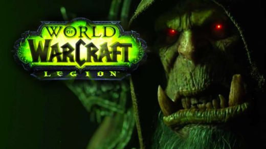 системные требования для World of Warcraft: Legion