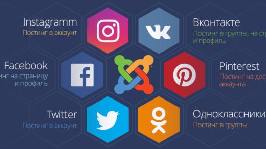 Социальные агрегаторы