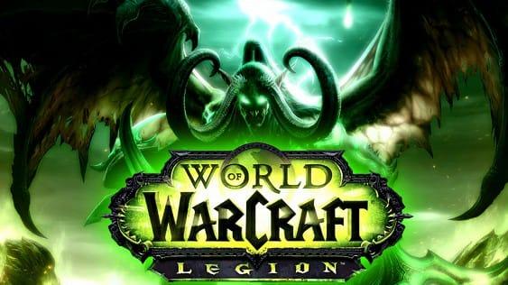 Системные требования WoW Legion