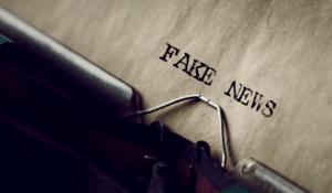 Искусственный интелект определяет поддельные новости, измеряя точность источника