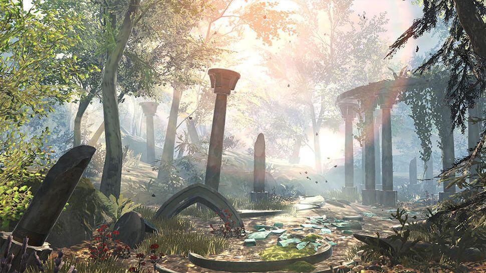 Elder Scrolls: Blades - все, что нужно знать