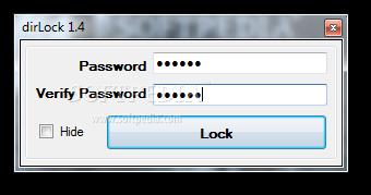 Как поставить пароль на папку в компьютере Windows 7-10