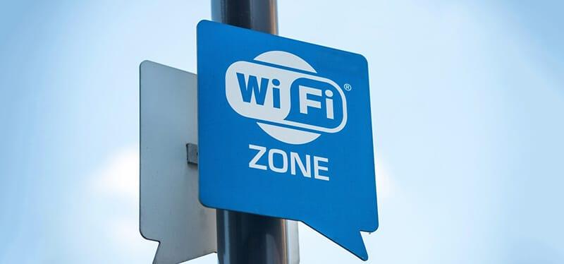 Бесплатный Wi-Fi может дорого вам обойтись. Инструкция как не попасться на крючок