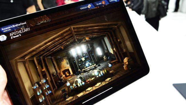 Обзор нового Apple iPad Pro 11
