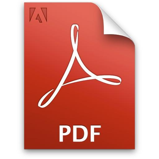 Программа для открытия PDF файлов, чтения и просмотра