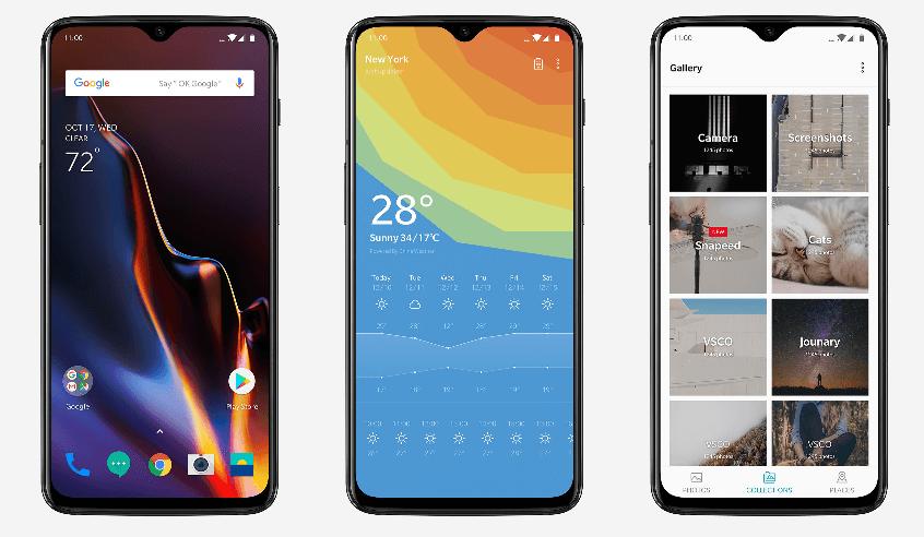 Все, что нужно знать о новом флагмане OnePlus 6T