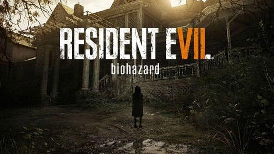Системные требования Resident Evil 7